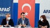 Antalya ve Muğla'da 2 Bin 516 Bağımsız Birim Ağır Hasarlı