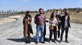 Meslek Odaları, Büyükşehir'in ODTÜ Yolu İhalesini Protesto Etti