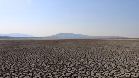 İklim Zirvesinde 100 Milyar Dolar İklim Fonu Çağrısı