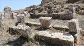 Hasankeyf'teki Mezar Taşlarının İlçeye Özgü Olduğu Düşünülüyor