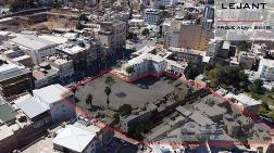 Şanlıurfa Kızılay Meydanı ve Kentsel Tasarım Fikir Yarışması'nın Son Başvuru Tarihi Güncellendi