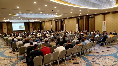 Tosçelik Ustaları Samsun, Trabzon ve Bursa'da Buluştu