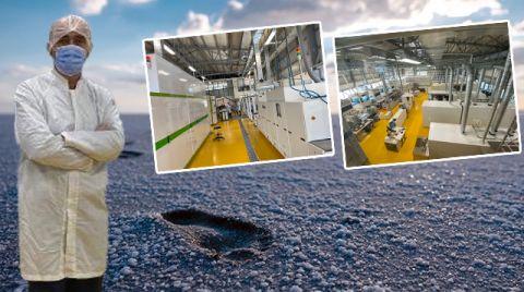 Tuz Gölü Kadar Güneş Paneli Türkiye'nin Enerjisini Karşılar