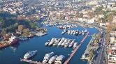 İstanbul'a 100 Teknelik Karapark