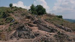 Çobankale'de Ortaya Çıkarılan Eserler Türk Tarihine Işık Tutuyor