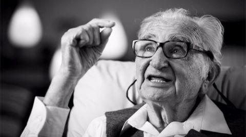 Prof. Dr. Doğan Kuban'ı Kaybettik