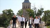 Edirne Sarayı Kısa Sürede Ortaya Çıkarılacak