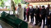 Prof. Dr. Doğan Kuban Son Yolculuğuna Uğurlandı