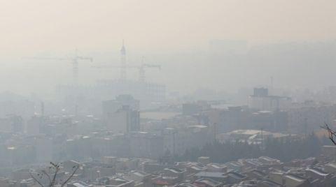 Hava Kirliliği Tahmin Edilenden Kötü Düzeyde