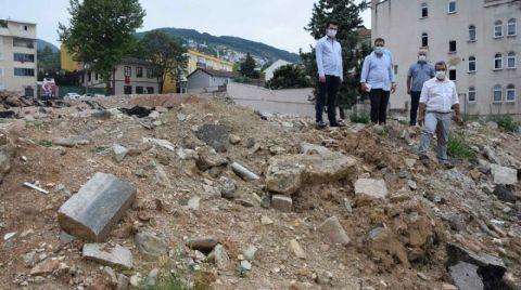 Bursa'da Yıkılan 37 Okulun Yerine Yenisi Yapılmadı