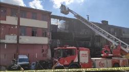 İZODER'den Yangından Korunma Haftası Açıklaması