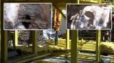Bukoleon Sarayı Kazısında Sarnıç ve Çeşme Bulundu