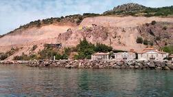 Assos Antik Kenti'ndeki Tahribat Yargıya Taşındı