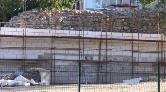 Çatalca'da Tarihi Surlarda Restorasyon Tartışması