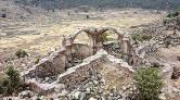 Mokissos Antik Kenti'nde Kazılar Başladı
