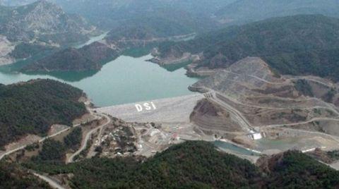Akköprü Barajı'nın Özelleştirilmesine Tepki
