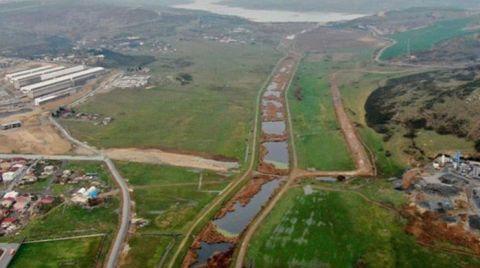 Yargı, Kanal İstanbul Yakınındaki Yapılaşmaya İzin Vermedi