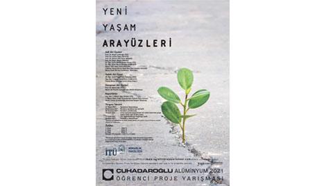Çuhadaroğlu Alüminyum 2021 Öğrenci Proje Yarışması'nın Ödül Kazananları Açıklandı