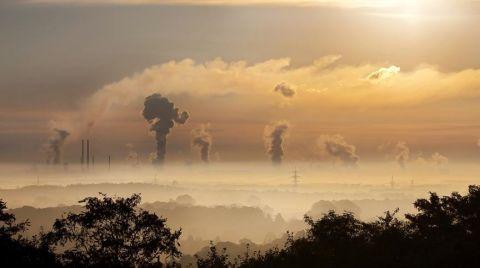 Türkiye'nin Küresel Emisyonlardaki Payı Yüzde 1