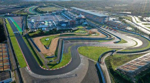 Formula 1 Pisti Projesi 15 Yıldır Tamamlanmamış