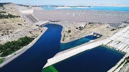 Dünya Bankasından Türkiye'ye 'Su Kaynakları Yönetimi' Övgüsü