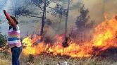 Sayıştay'a Göre, Orman Yangınlarında İhmal Var