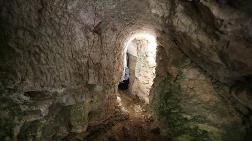 Miletos Antik Kenti'ndeki 'Kutsal Mağara' Ziyarete Açıldı