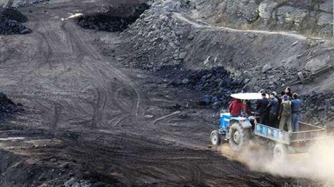 Şırnak'ta 22 Bölgede Maden Arama İzni