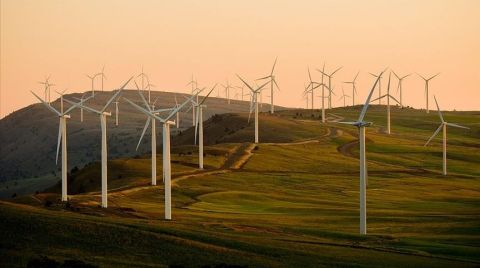 Yatırım Fonu Sektörü Yeşil Ekonomiye Geçiş için Önemli