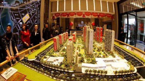 Çin Gayrimenkul Sektöründe Kriz Büyüyor