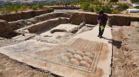 Dülük Antik Kenti'ndeki Kazılar, Dinler Tarihine Işık Tutacak