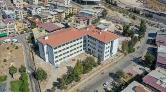 İzmir'de Depreme Dayanıksız Okul Binaları Yenileniyor