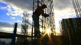 İnşaat Sektöründeki Firma Sayısı 10 Yılda Yüzde 43 Arttı