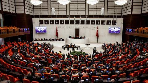 Paris Anlaşmasına İlişkin Kanun Teklifi, TBMM'de Kabul Edildi