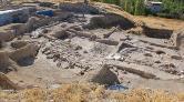 Arslantepe Höyüğü'nde 2021 Yılı Kazı Çalışmaları Tamamlandı