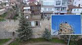 Sinop'taki 'Kalekondu'lara Yıkım Kararı