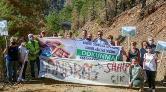 Sandras Dağı'na Bilirkişi İncelemesi