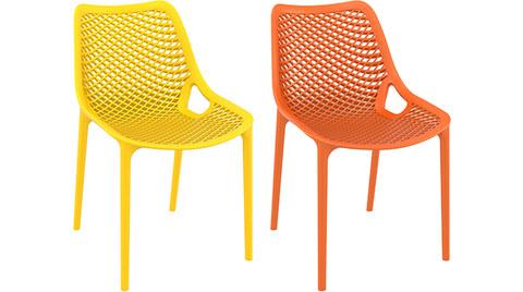 Siesta Mobilya ile Sonbaharın Renklerini İç ve Dış Mekanlarınıza Yansıtın