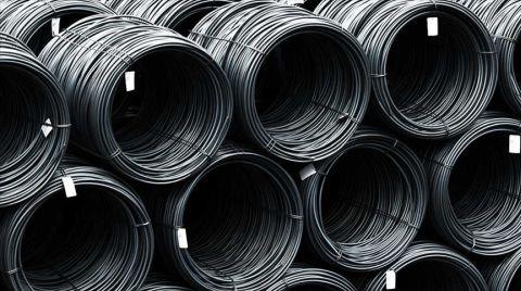 Demir ve Demir Dışı Metaller Sektöründen 8,9 Milyar Dolarlık İhracat