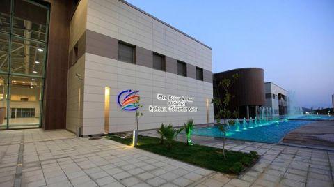 120 Milyon Dolarlık Kongre Merkezi Çürümeye Terk Edildi