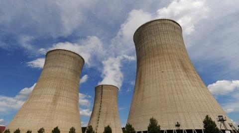 """""""Paris İklim Anlaşması, Nükleer Enerjinin Truva Atı Mı?"""""""