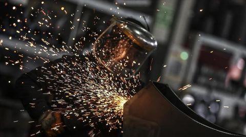 Sanayi Üretim Endeksi Yüzde 13 Arttı