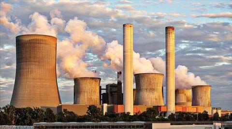 Enerji Krizi, Emisyon Krizine Yol Açabilir