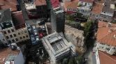 460 Yıllık Gülfem Hatun Camii Restore Ediliyor