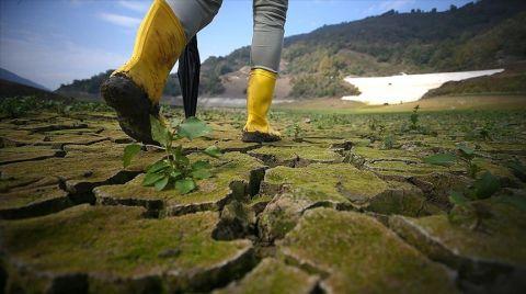 Dünya Nüfusunun Yüzde 85'i İklim Değişikliğinden Etkilendi