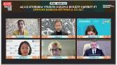 En Büyük Online Kent Forumu Maruf21 Gerçekleştirildi