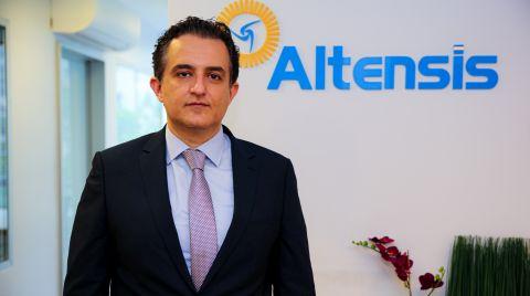 Altensis, Yeşil Kalkınma Devrimini Yorumladı