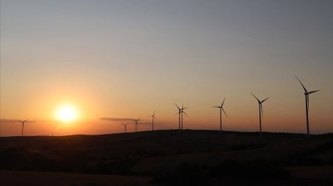 Yeşil Mutabakat'a Uyum için İlk Adımlar Enerji Sektöründen