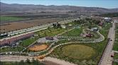Sivas'ın Vizyon Projesi 'Hamidiye Park' Kapılarını Açıyor