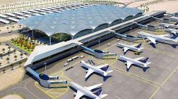 Çukurova Havalimanı için 2.3 Milyar TL'lik Yatırım Teşvik Belgesi